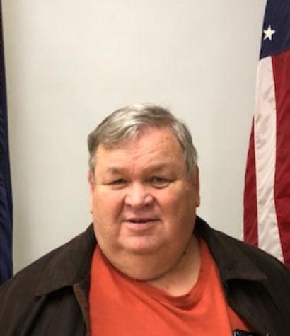 Councilor Dennis Sickles