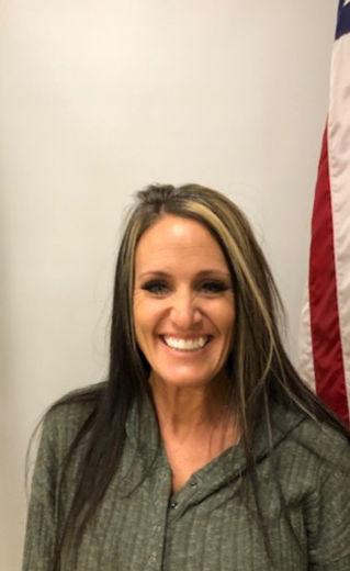 Councilor Jennifer Drill