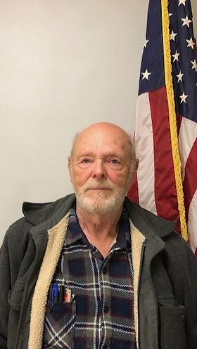 Councilor Tony Meier