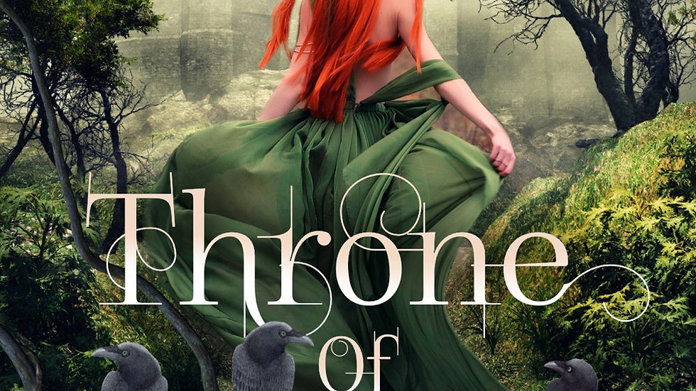 Throne of Thorns