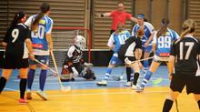 Krimi gegen VSV Unihockey knapp verloren