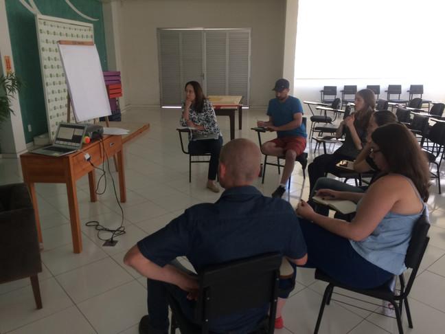 Workshop na Meu Móvel de Madeira
