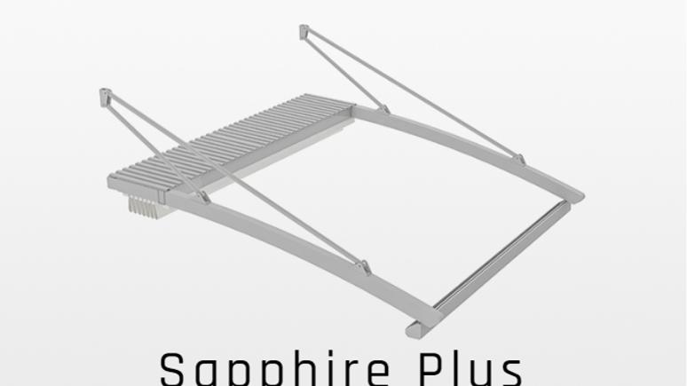 Sapphire Plus