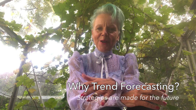Trend Forecasting The base of a strategy