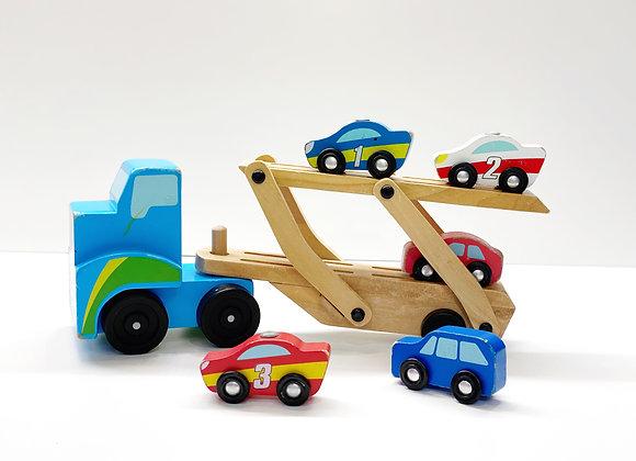 Car Carrier set