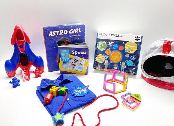 Space Play Kit