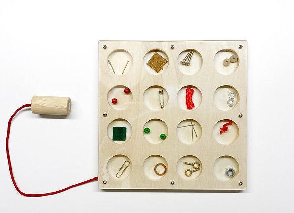 Wooden Magnetic Board
