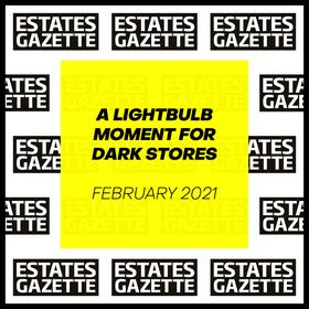 A LIGHTBULB MOMENT FOR DARK STORES