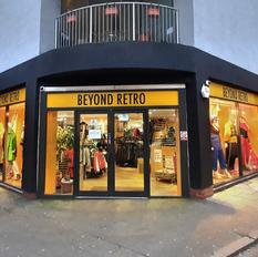 BEYOND RETRO BRIGHTON