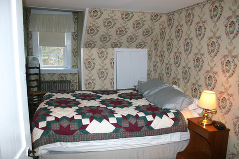 Guest room 4_quiet and cozy