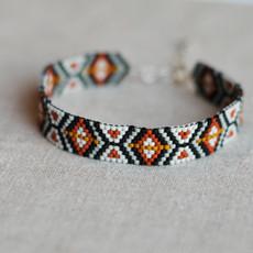 Peyote Stich Bracelet