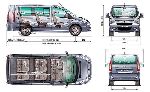 микроавтобус москва | микроавтобус в аэропорт