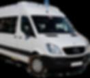 Микроавтобус Москва | микроавтобус в аэропорт | трансфер в аэропорт | аренда микроавтобуса в Москве