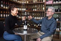 Metro Wines Wine Tasting for Eight