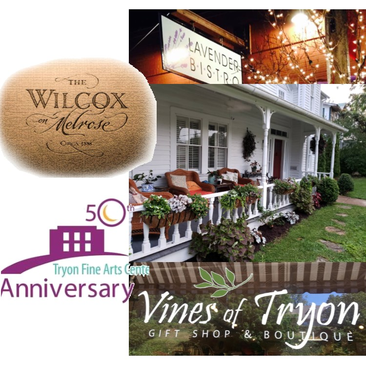 Spend a Weekend in Tryon