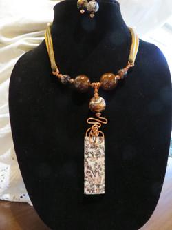 Jewelry Set by Jerry McAninch