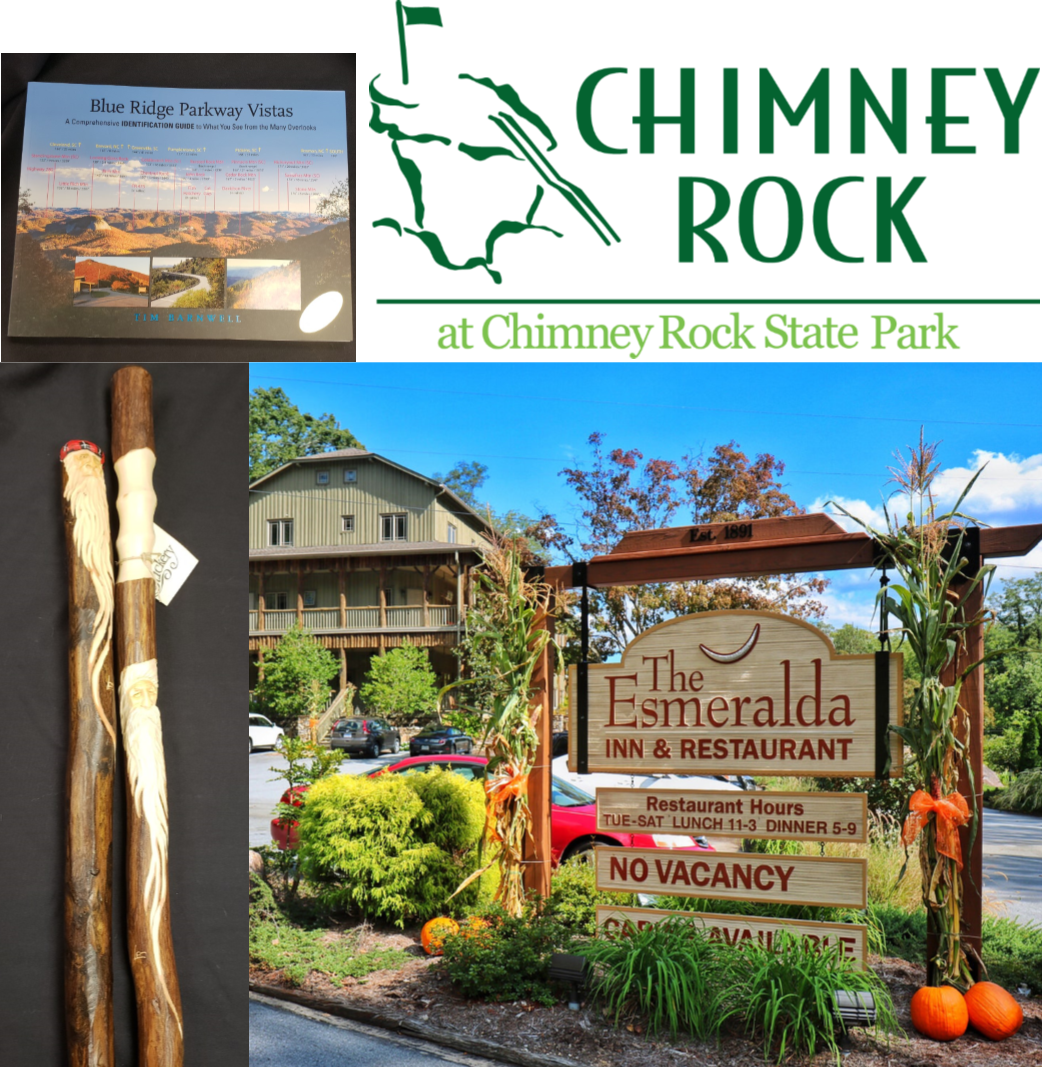 Year Long Chimney Rock Adventure