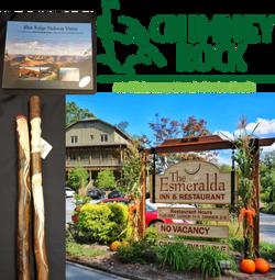 Year Long Chimney Rock Adventure