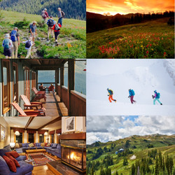 Backcountry Lodge British Columbia