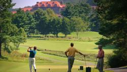 Omni Grove Park Inn Golf