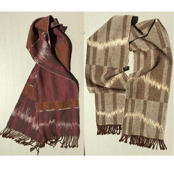 Handwoven Scarf of Your Choice