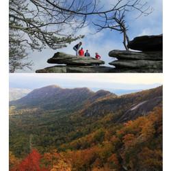 Eagle Rock & Grey Rock Experience