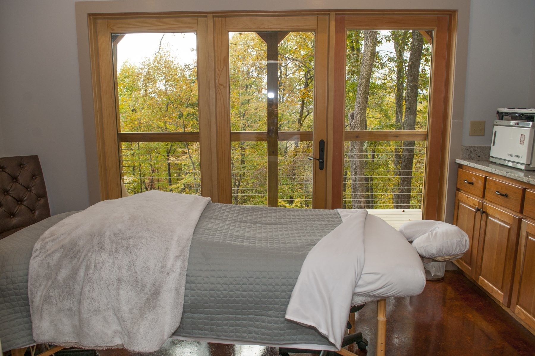 Orchard Inn Spa Package