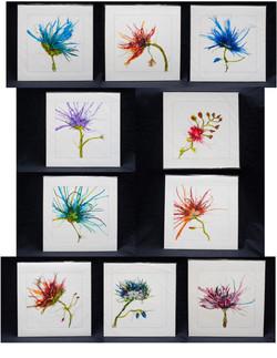 Julia Fosson Prints – Pick Four