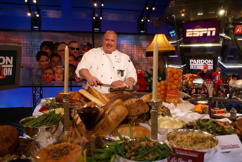 Gourmet Dinner by Chef David Slater