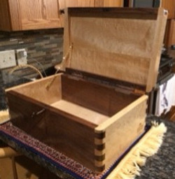 Collector Case by Larry Pellegrini