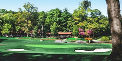 Tryon Country Club Golf for Four