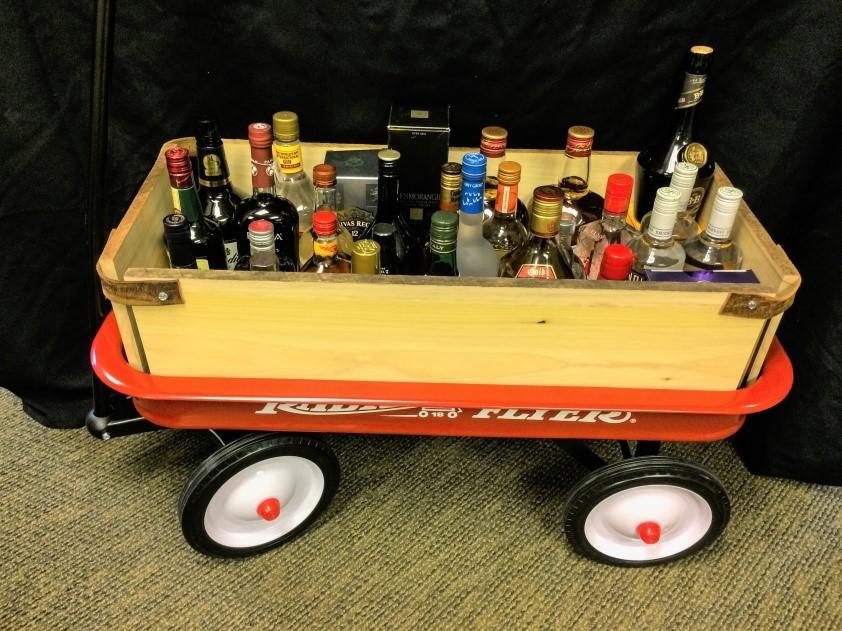 Booze Wagon
