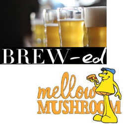 Asheville BREW-ed Tour and Pizza