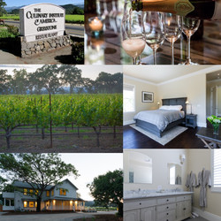Luxury Farmhouse in Napa Vineyards