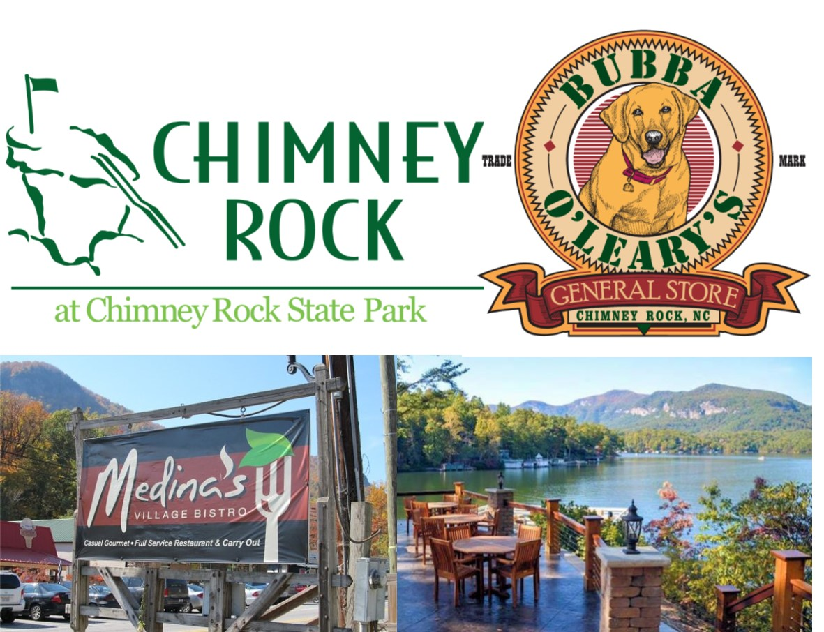 Chimney Rock Overnight Adventure