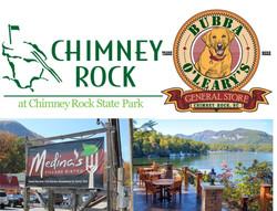 Chimney Rock Overnight Adventure