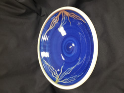 Doug Dacey Serving Bowl
