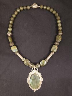 Melinda Holland Necklace