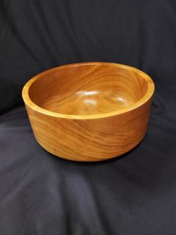 Cherry Bowl by Peter Mockridge