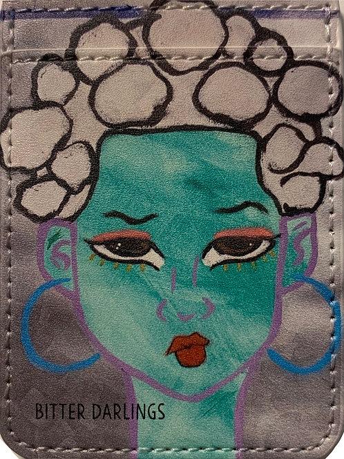 Shayla Phone Card Holder