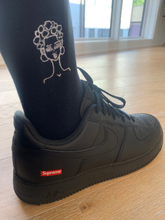 Shayla Bitter Darlings Socks
