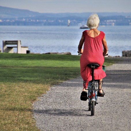 Idosos - o que muda, quais as tendências e diferenças no envelhecer