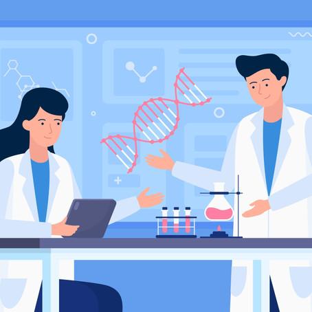 Experiencia profesional en las ciencias de la vida: perspectiva de un estudiante