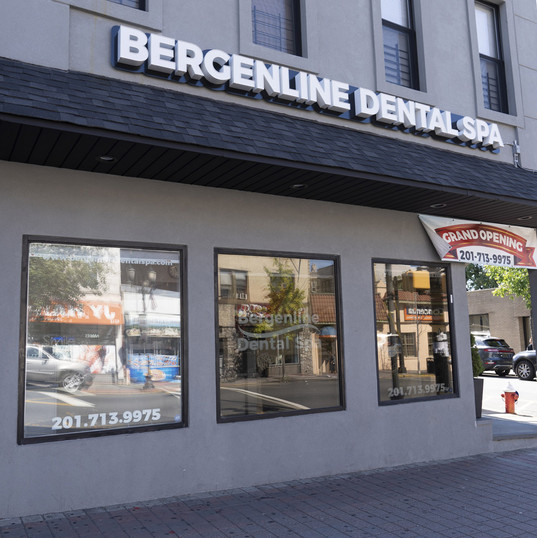 Bergenline Dental Spa 6700 Bergenline Av