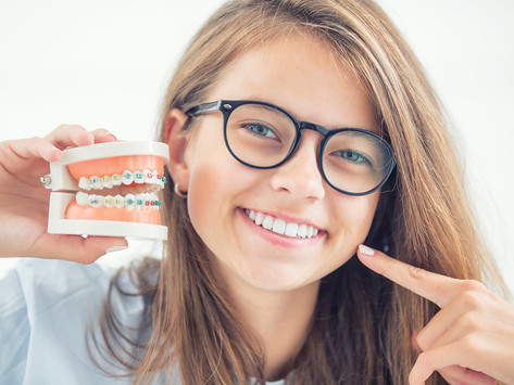 Is Invisalign better than the traditional braces?
