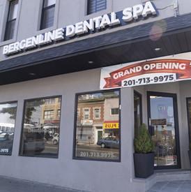 Bergenline Dental Spa Dr Marjan Dentist.