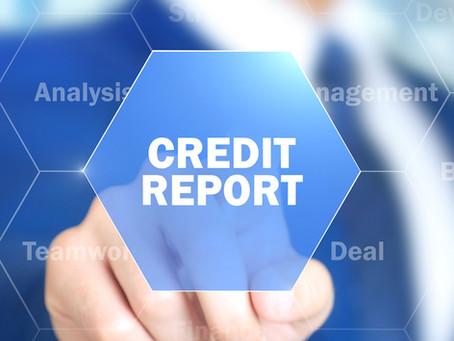 Errores en su reporte de crédito...¿Qué hacer?