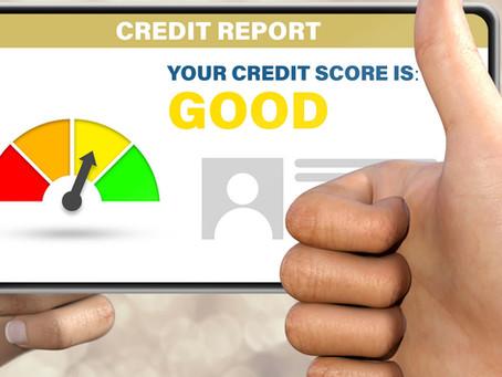 Informes y puntajes de crédito...¿Qué debe hacer?