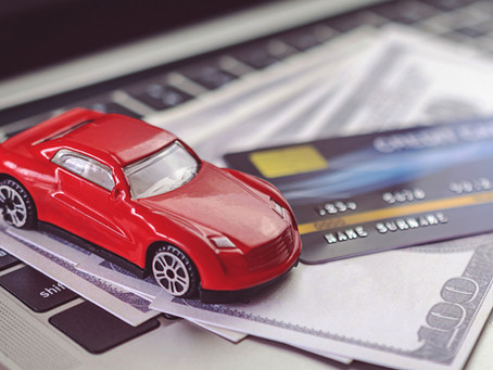 Pagos Mensuales del Auto. ¿No puede pagar su carro?