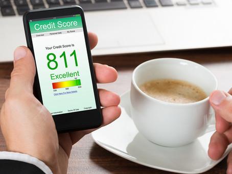 Cómo mejorar su puntaje de crédito rápidamente
